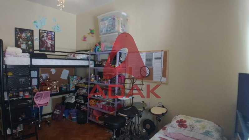 Dois quartos Flamengo - Apartamento 2 quartos à venda Flamengo, Rio de Janeiro - R$ 750.000 - CPAP20916 - 4