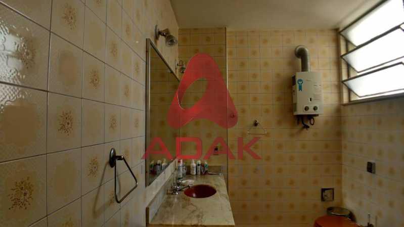 Dois quartos Flamengo - Apartamento 2 quartos à venda Flamengo, Rio de Janeiro - R$ 750.000 - CPAP20916 - 12