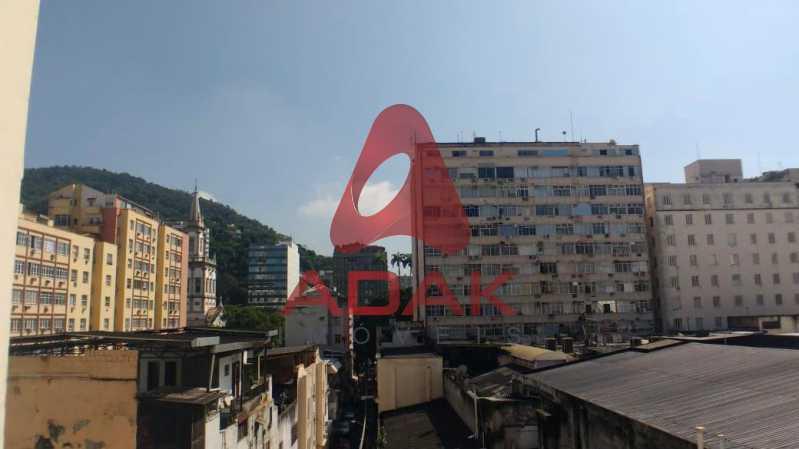 Dois quartos Flamengo - Apartamento 2 quartos à venda Flamengo, Rio de Janeiro - R$ 750.000 - CPAP20916 - 19