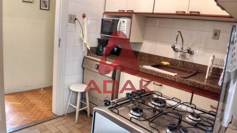 Dois quartos Flamengo - Apartamento 2 quartos à venda Flamengo, Rio de Janeiro - R$ 750.000 - CPAP20916 - 15
