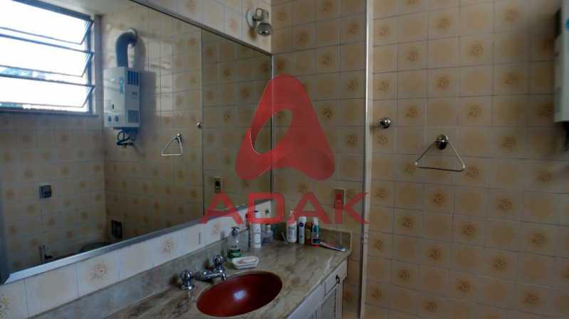 Dois quartos Flamengo - Apartamento 2 quartos à venda Flamengo, Rio de Janeiro - R$ 750.000 - CPAP20916 - 13
