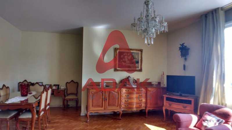 Dois quartos Flamengo - Apartamento 2 quartos à venda Flamengo, Rio de Janeiro - R$ 750.000 - CPAP20916 - 5