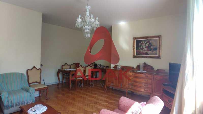 Dois quartos Flamengo - Apartamento 2 quartos à venda Flamengo, Rio de Janeiro - R$ 750.000 - CPAP20916 - 6