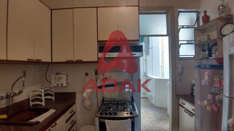Dois quartos Flamengo - Apartamento 2 quartos à venda Flamengo, Rio de Janeiro - R$ 750.000 - CPAP20916 - 17
