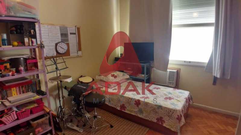 Dois quartos Flamengo - Apartamento 2 quartos à venda Flamengo, Rio de Janeiro - R$ 750.000 - CPAP20916 - 10
