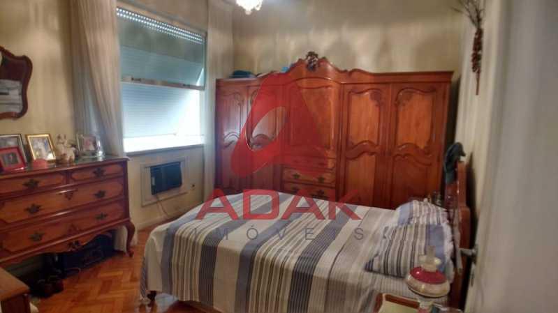 Dois quartos Flamengo - Apartamento 2 quartos à venda Flamengo, Rio de Janeiro - R$ 750.000 - CPAP20916 - 8