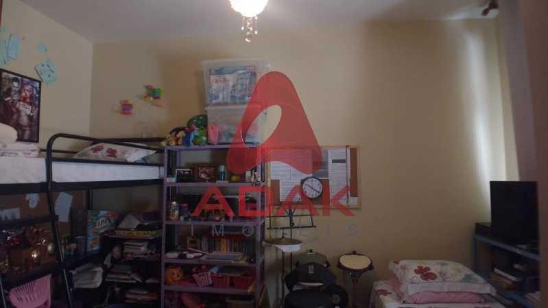 Dois quartos Flamengo - Apartamento 2 quartos à venda Flamengo, Rio de Janeiro - R$ 750.000 - CPAP20916 - 11