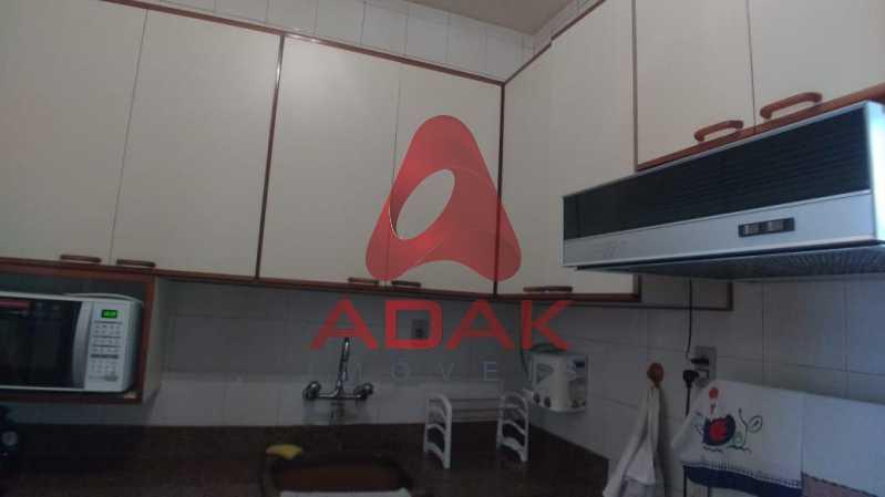 Dois quartos Flamengo - Apartamento 2 quartos à venda Flamengo, Rio de Janeiro - R$ 750.000 - CPAP20916 - 16