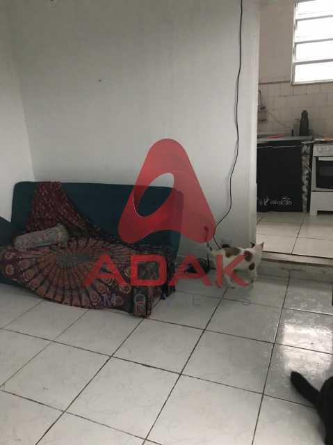 6985d70e-3879-437c-bad3-deb974 - Casa de Vila 1 quarto à venda Santa Teresa, Rio de Janeiro - R$ 70.000 - CTCV10014 - 11