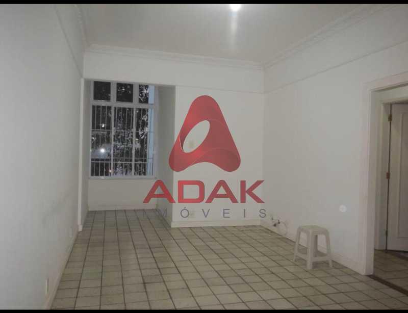 8a2a635b-2122-473e-ac06-69d084 - Apartamento 3 quartos para alugar Laranjeiras, Rio de Janeiro - R$ 2.700 - CPAP30997 - 1