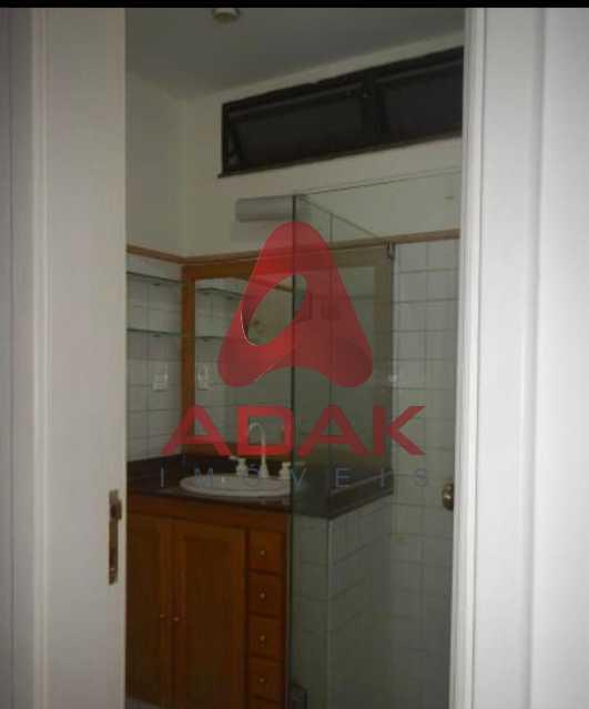 e301c4c1-ac45-442b-9b0f-18bc7b - Apartamento 3 quartos para alugar Laranjeiras, Rio de Janeiro - R$ 2.700 - CPAP30997 - 15