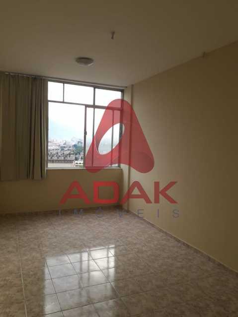 148 15. - Kitnet/Conjugado 30m² à venda Estácio, Rio de Janeiro - R$ 215.000 - CTKI00724 - 16