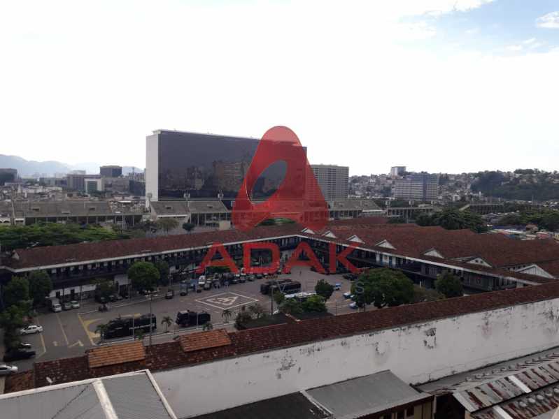 148 22. - Kitnet/Conjugado 30m² à venda Estácio, Rio de Janeiro - R$ 215.000 - CTKI00724 - 23