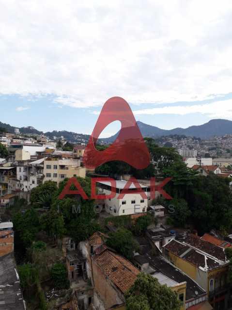 148 23. - Kitnet/Conjugado 30m² à venda Estácio, Rio de Janeiro - R$ 215.000 - CTKI00724 - 24