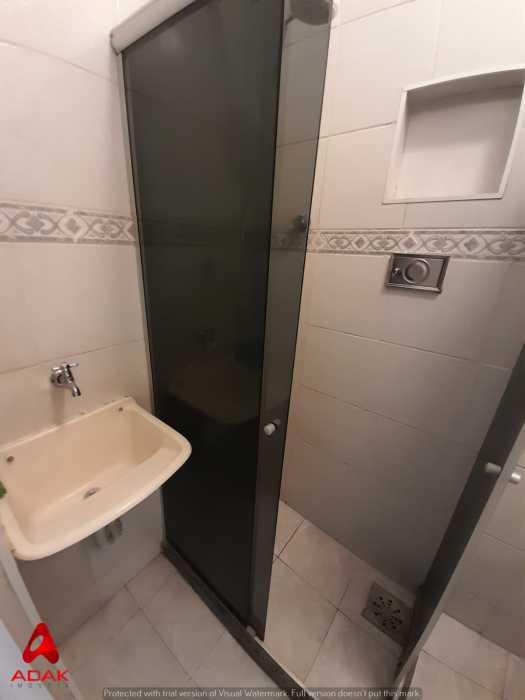 6e0856b5-01b7-47e5-b7a1-fc2ba7 - Kitnet/Conjugado 28m² à venda Centro, Rio de Janeiro - R$ 240.000 - CTKI00725 - 4