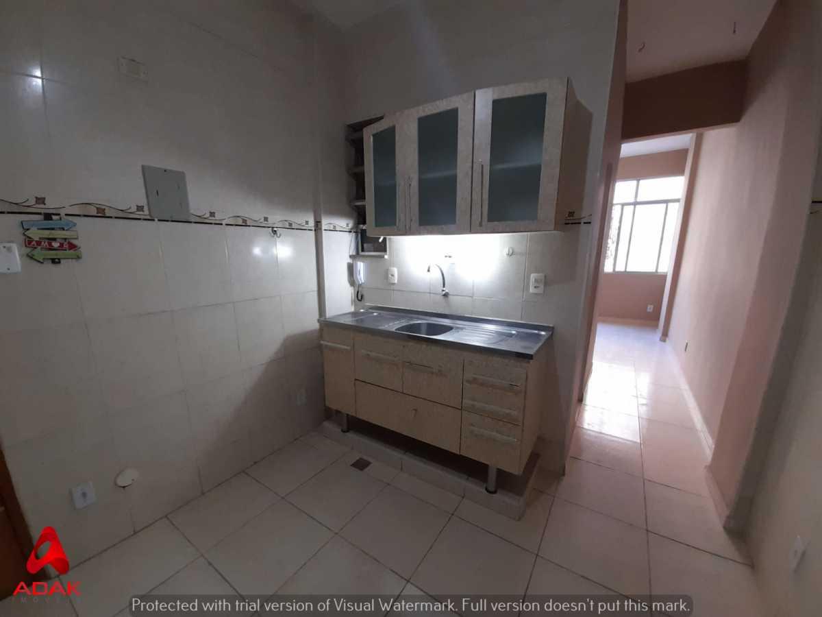 81b71343-5d5d-4ef0-be69-20e602 - Kitnet/Conjugado 28m² à venda Centro, Rio de Janeiro - R$ 240.000 - CTKI00725 - 5