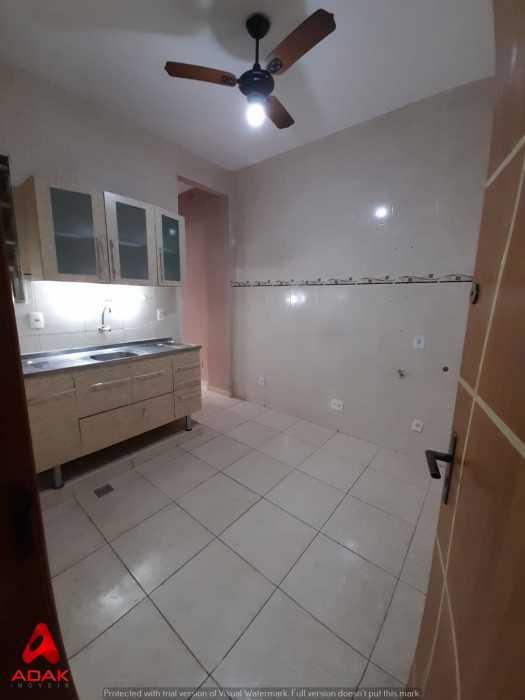 1468d41e-0607-4379-b5fe-4b8824 - Kitnet/Conjugado 28m² à venda Centro, Rio de Janeiro - R$ 240.000 - CTKI00725 - 7