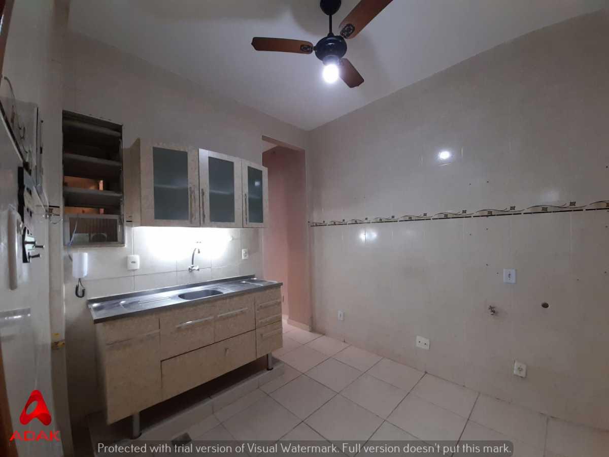 465686ec-8327-4bc3-922d-0cd315 - Kitnet/Conjugado 28m² à venda Centro, Rio de Janeiro - R$ 240.000 - CTKI00725 - 10