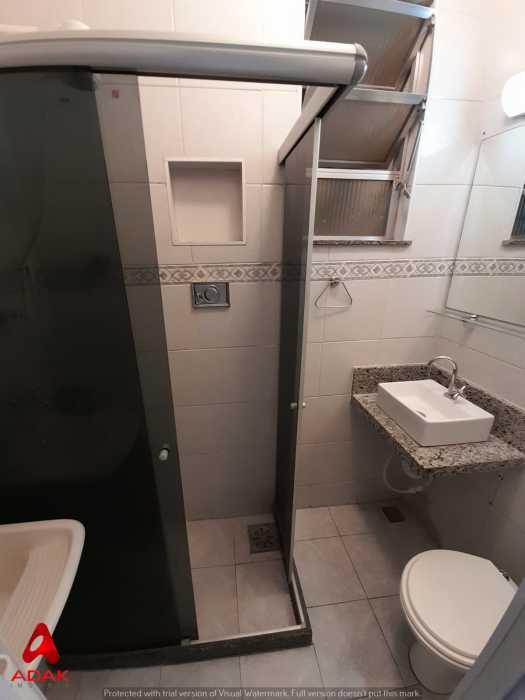 6784891d-c5e8-47a5-a45f-2483eb - Kitnet/Conjugado 28m² à venda Centro, Rio de Janeiro - R$ 240.000 - CTKI00725 - 11