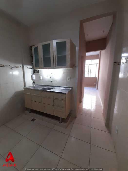 64687144-6909-4a5e-bd3c-5c45ab - Kitnet/Conjugado 28m² à venda Centro, Rio de Janeiro - R$ 240.000 - CTKI00725 - 12
