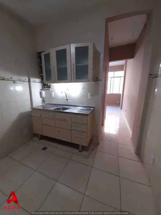 c46e8ba2-fc53-4bca-a020-1ddb9f - Kitnet/Conjugado 28m² à venda Centro, Rio de Janeiro - R$ 240.000 - CTKI00725 - 17
