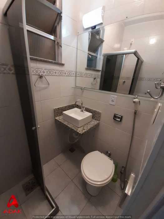 d5da4342-fb8f-42a3-b393-7b1aae - Kitnet/Conjugado 28m² à venda Centro, Rio de Janeiro - R$ 240.000 - CTKI00725 - 18