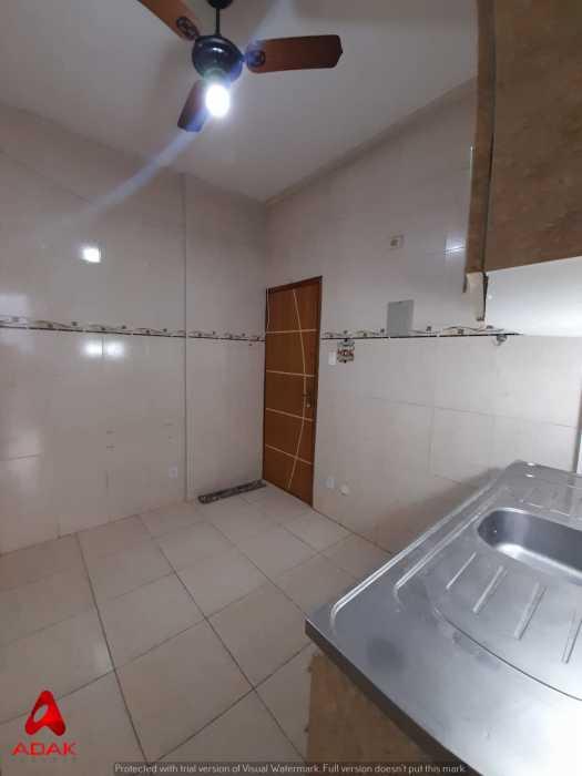 fe0a178c-f49e-4f20-a367-1da9e5 - Kitnet/Conjugado 28m² à venda Centro, Rio de Janeiro - R$ 240.000 - CTKI00725 - 21