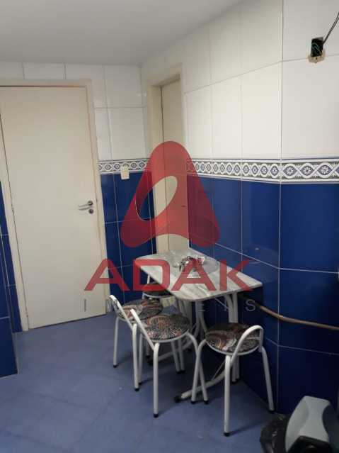 Copa Cozinha 05 - Andar 188m² à venda Centro, Rio de Janeiro - R$ 700.000 - CTAN00005 - 10