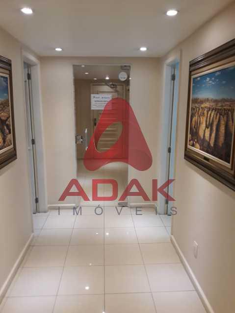 Corredde acessoSalas - Andar 188m² à venda Centro, Rio de Janeiro - R$ 700.000 - CTAN00005 - 11