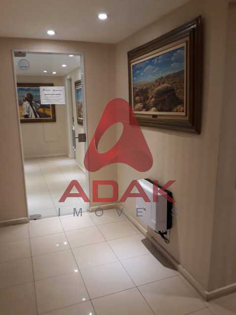 Corredor - Andar 188m² à venda Centro, Rio de Janeiro - R$ 700.000 - CTAN00005 - 12