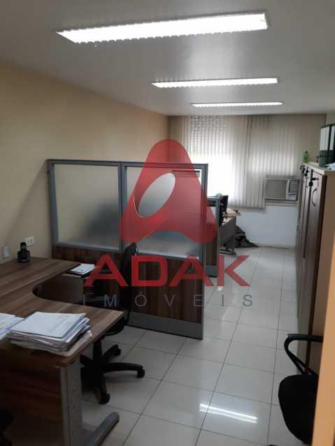 Sala 02 - 01 - Andar 188m² à venda Centro, Rio de Janeiro - R$ 700.000 - CTAN00005 - 16