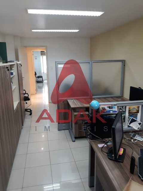 Sala 05 - Andar 188m² à venda Centro, Rio de Janeiro - R$ 700.000 - CTAN00005 - 23