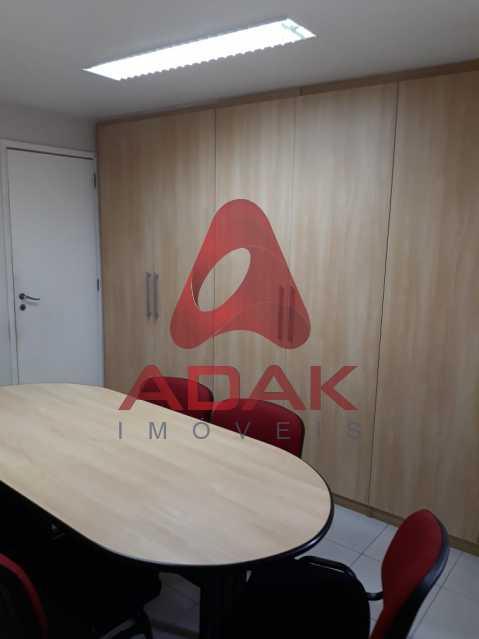 Sala de Reunião 02 - Andar 188m² à venda Centro, Rio de Janeiro - R$ 700.000 - CTAN00005 - 24