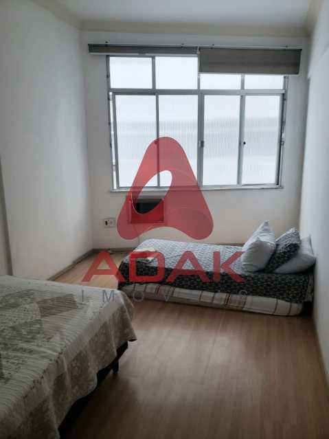 1 10. - Kitnet/Conjugado 36m² à venda Copacabana, Rio de Janeiro - R$ 495.000 - CPKI00105 - 8