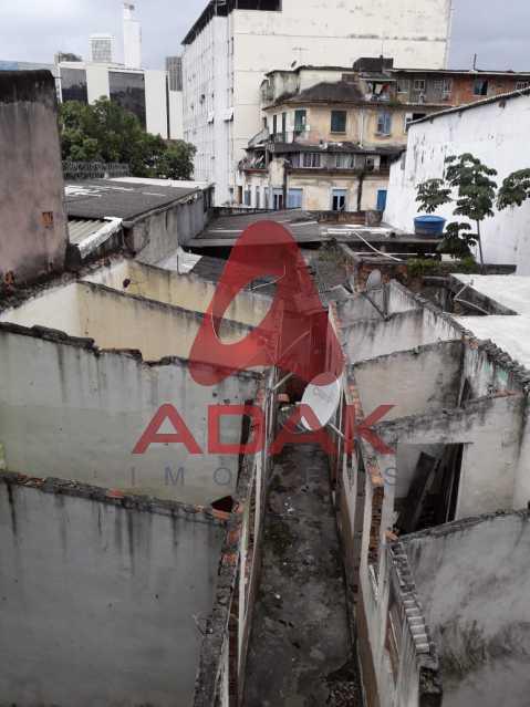 6dcb8503-43cb-4c23-a0f0-e2c7bb - Casa 10 quartos à venda Centro, Rio de Janeiro - R$ 750.000 - CTCA100001 - 5