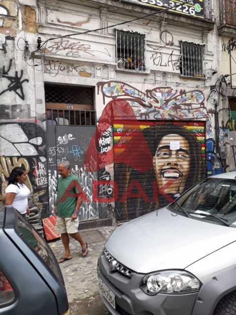 8c2edbf9-2cec-4b6c-b408-959c65 - Casa 10 quartos à venda Centro, Rio de Janeiro - R$ 750.000 - CTCA100001 - 1