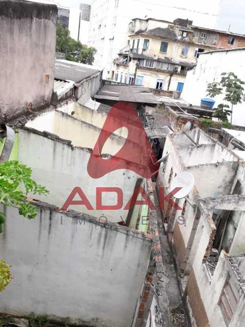 95a58d91-b9e3-48a5-ba80-56711b - Casa 10 quartos à venda Centro, Rio de Janeiro - R$ 750.000 - CTCA100001 - 8
