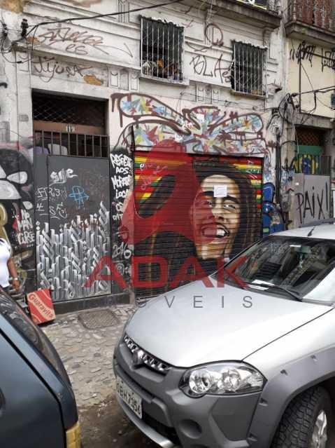 e3d398f5-eda4-4d2b-82ea-dd96bf - Casa 10 quartos à venda Centro, Rio de Janeiro - R$ 750.000 - CTCA100001 - 14