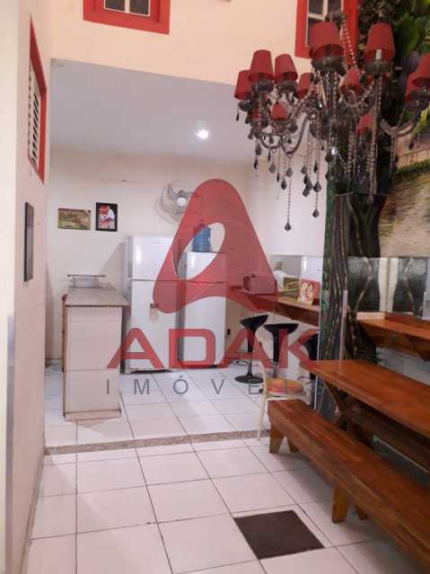 9bc05599-9110-4973-ad51-00e236 - Casa à venda Centro, Rio de Janeiro - R$ 1.350.000 - CTCA00010 - 1
