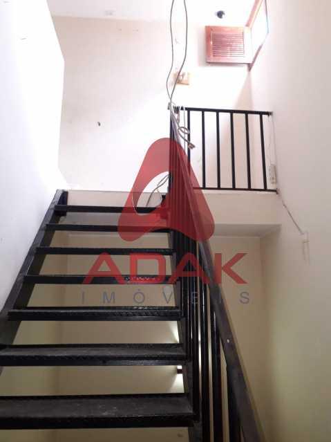 16bb6fe5-43f1-46f8-8995-8e6cf7 - Casa à venda Centro, Rio de Janeiro - R$ 1.350.000 - CTCA00010 - 3