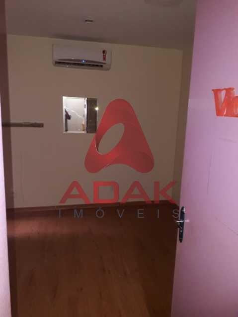 18ee5527-a216-4b81-ad76-2d4792 - Casa à venda Centro, Rio de Janeiro - R$ 1.350.000 - CTCA00010 - 4