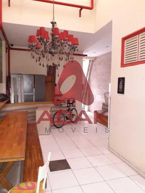 41ff5a26-6339-4268-93d6-828f78 - Casa à venda Centro, Rio de Janeiro - R$ 1.350.000 - CTCA00010 - 6