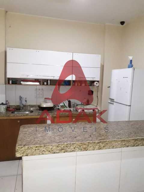 54005f2e-d3fb-4be2-bfd4-6287f5 - Casa à venda Centro, Rio de Janeiro - R$ 1.350.000 - CTCA00010 - 14