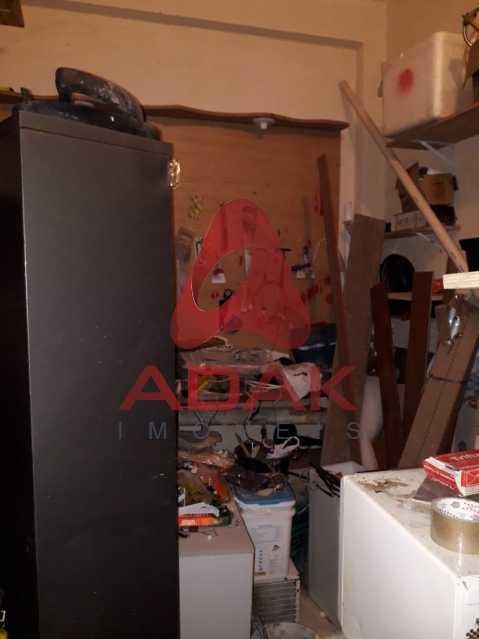 440270a7-13f3-4f12-8ba6-ffab8a - Casa à venda Centro, Rio de Janeiro - R$ 1.350.000 - CTCA00010 - 17