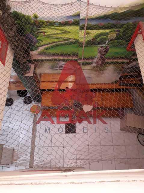 b1315872-5481-48f7-97e6-a56631 - Casa à venda Centro, Rio de Janeiro - R$ 1.350.000 - CTCA00010 - 23