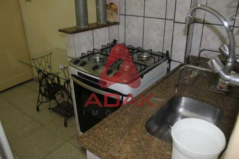 130913100604605 - Apartamento 1 quarto à venda Glória, Rio de Janeiro - R$ 270.000 - CTAP10876 - 1