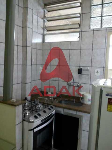 130913108787663 - Apartamento 1 quarto à venda Glória, Rio de Janeiro - R$ 270.000 - CTAP10876 - 5