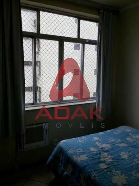 132913105353792 - Apartamento 1 quarto à venda Glória, Rio de Janeiro - R$ 270.000 - CTAP10876 - 6