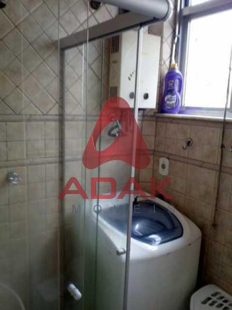 136913107553811 - Apartamento 1 quarto à venda Glória, Rio de Janeiro - R$ 270.000 - CTAP10876 - 9