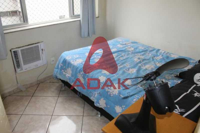 138913109755056 - Apartamento 1 quarto à venda Glória, Rio de Janeiro - R$ 270.000 - CTAP10876 - 10